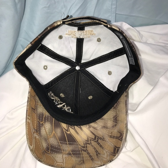 🇺🇸AMERICAN Sniper Chris Kyle The Legend NWOT Hat